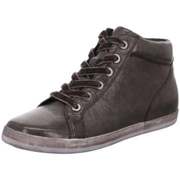 Gabor comfort Sneaker HighSneaker braun
