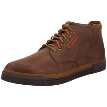 camel active Sneaker High braun