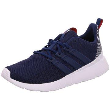 adidas RunningSneaker blau