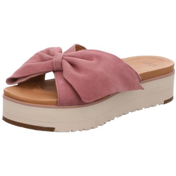 UGG Australia PantolettePantolette rosa