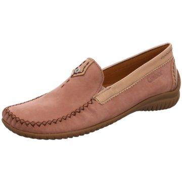 Gabor Komfort Slipper rosa