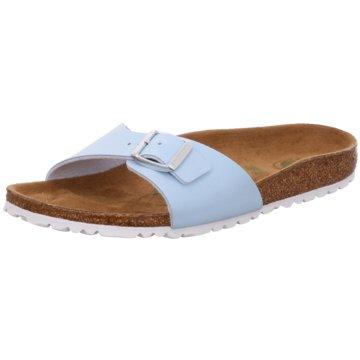 Birkenstock Top Trends PantolettenPantolette blau