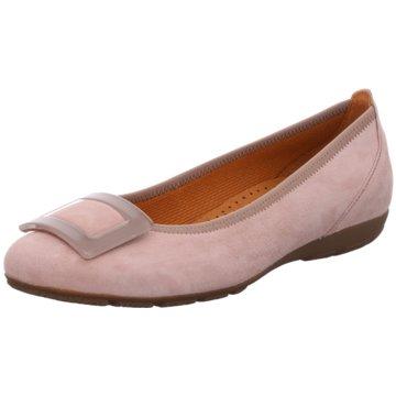 Gabor Klassischer BallerinaBallerina rosa