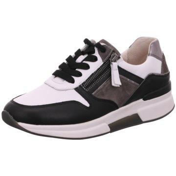 Gabor Sportlicher SchnürschuhSneaker -