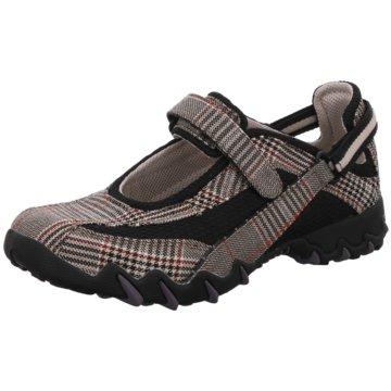 Mephisto Outdoor SchuhSneaker grau
