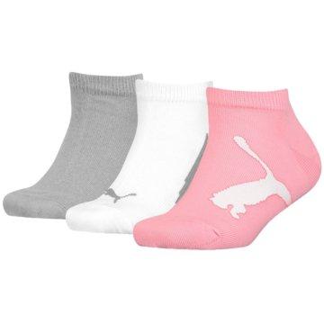 Puma Hohe SockenKIDS BWT SNEAKER 3P - 100000969 pink