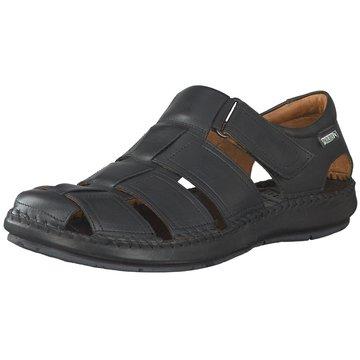 Pikolinos Komfort SchuhSandale schwarz