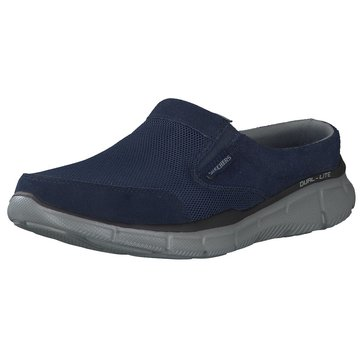 Skechers SlipperEqualizer Coast blau