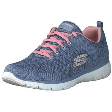 Skechers Running blau