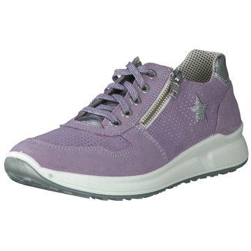 Legero Sneaker Low lila