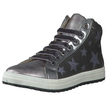 ASSO Sneaker High grau