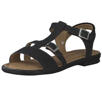 Ricosta Offene Schuhekatja schwarz