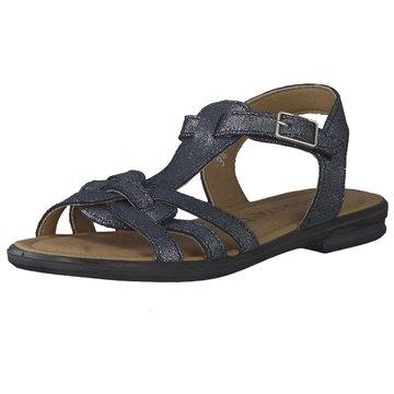 Ricosta SandaleBirte schwarz