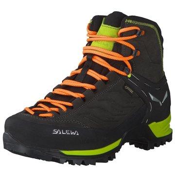 Salewa Outdoor Schuh schwarz