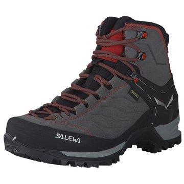 Salewa Outdoor Schuh grau