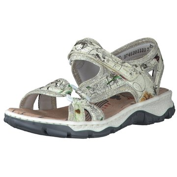 Rieker Komfort SandaleSandale beige