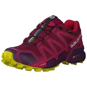 Salomon TrailrunningSpeedcross 4 GTX Women -