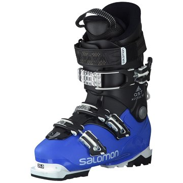 Salomon Skischuhe blau