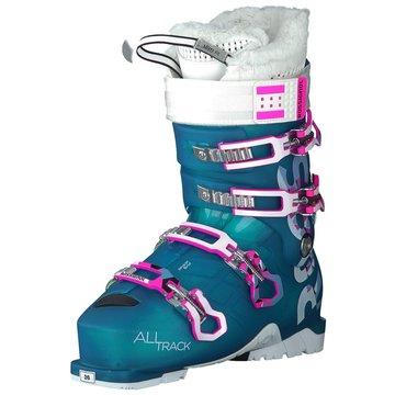 Rossignol Skischuhe blau