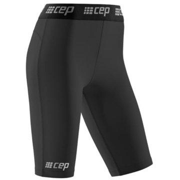 CEP Kurze Hosen schwarz