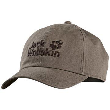 JACK WOLFSKIN CapsBASEBALL CAP - 1900671 -