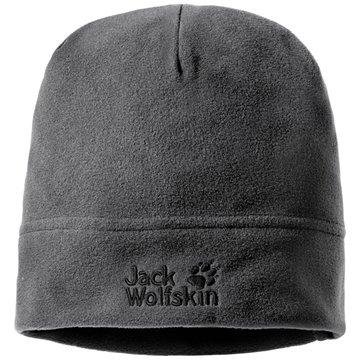 JACK WOLFSKIN Hüte, Mützen & CapsREAL STUFF CAP - 19590-611 grau