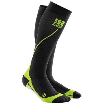 Progressive+ Run Socks 2.0 schwarz