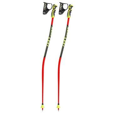 Leki Skistöcke schwarz
