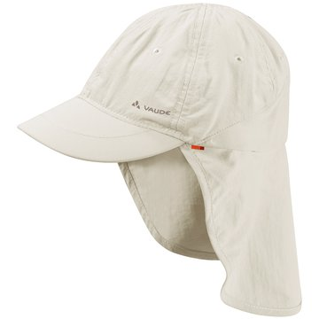 VAUDE MützenKids Sahara Cap III weiß
