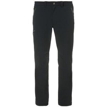 VAUDE Lange HosenStrathcona Pants schwarz