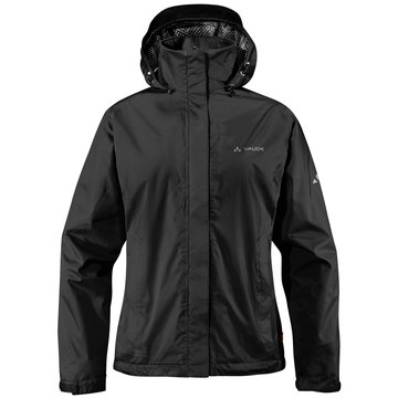 VAUDE Funktions- & OutdoorjackenEscape Light Jacket Damen Outdoorjacke schwarz -