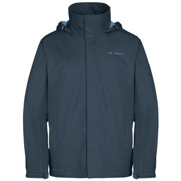 VAUDE FunktionsjackenMen's Escape Light Jacket blau