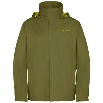 VAUDE FunktionsjackenMen's Escape Light Jacket grün