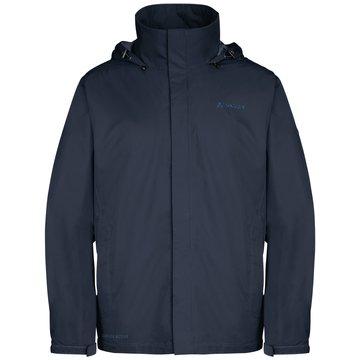 VAUDE Funktions- & OutdoorjackenMen's Escape Light Jacket blau