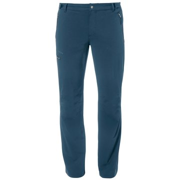 VAUDE Lange HosenMen's Farley Stretch Pants II blau