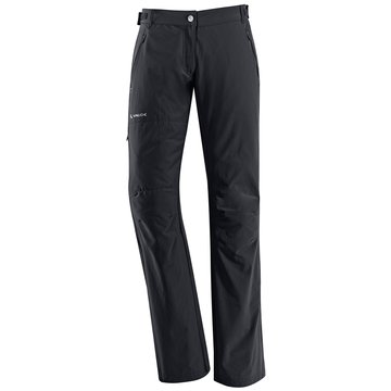 VAUDE OutdoorhosenWOMEN'S FARLEY STRETCH PANTS II - 4576 schwarz