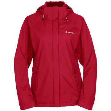 VAUDE Funktions- & OutdoorjackenEscape Pro Jacket Damen Outdoorjacke rot -