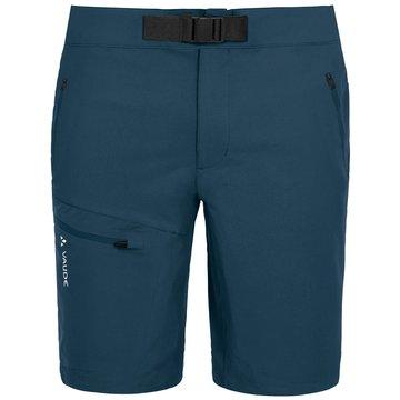 VAUDE kurze SporthosenMen's Badile Shorts blau