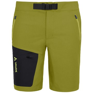 VAUDE kurze SporthosenMen's Badile Shorts grün