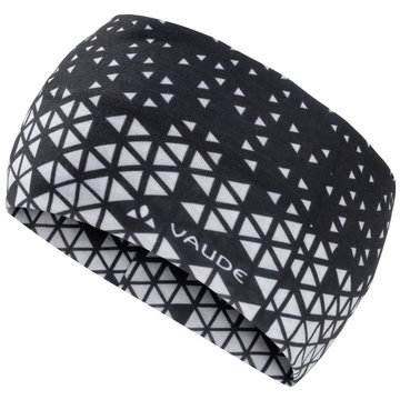 VAUDE StirnbänderCassons Headband schwarz