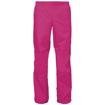 VAUDE Lange Hosen pink
