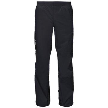 VAUDE RegenhosenMen's Drop Pants II schwarz