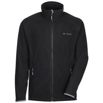VAUDE FleecejackenME SMALAND JACKET - 5012 schwarz