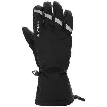 VAUDE FingerhandschuheTura Gloves II schwarz