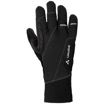 VAUDE FingerhandschuheBORMIO GLOVES - 6138 schwarz