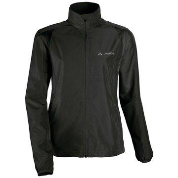 VAUDE Funktions- & OutdoorjackenWomen's Dundee Classic ZO Jacket schwarz