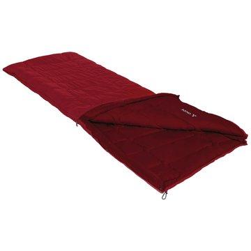 VAUDE Schlafsäcke rot