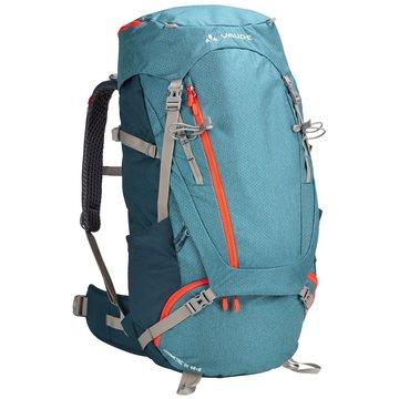 VAUDE TrekkingrucksäckeWO ASYMMETRIC 48+8 - 12435 blau