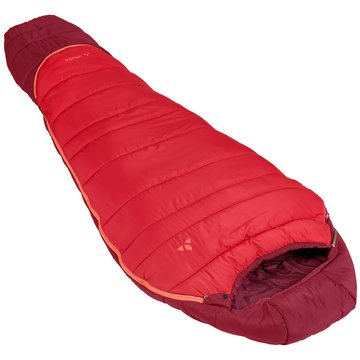 VAUDE Kinder-SchlafsäckeKobel Adjust 500 SYN rot