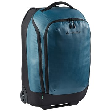 VAUDE TrolleysCityTravel Carry-On blau